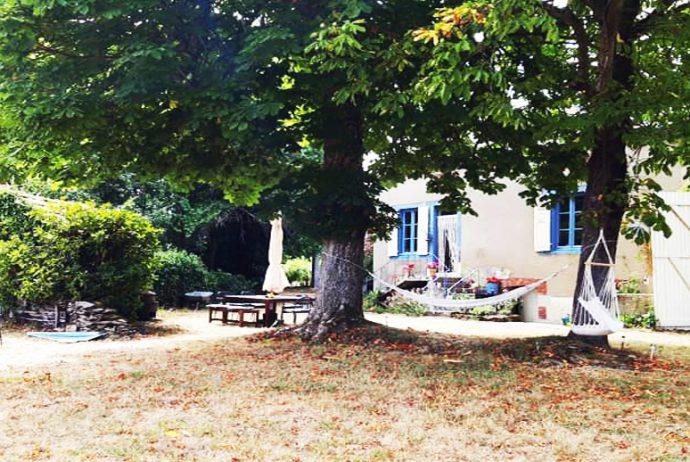 huis huren Frankrijk