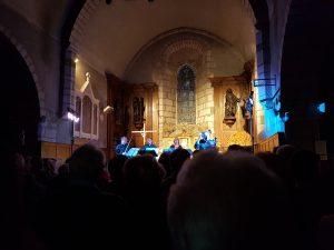 kerk Boussac